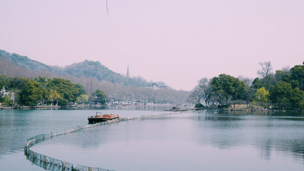 Hangzhou-west-lake