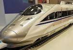 Beijing naar Xi'an Bullet Train Ticket